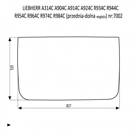 LIEBHERR  A314C  A904C  A914C A924C  R934C R944C  R954C R964C  R974C  R984C